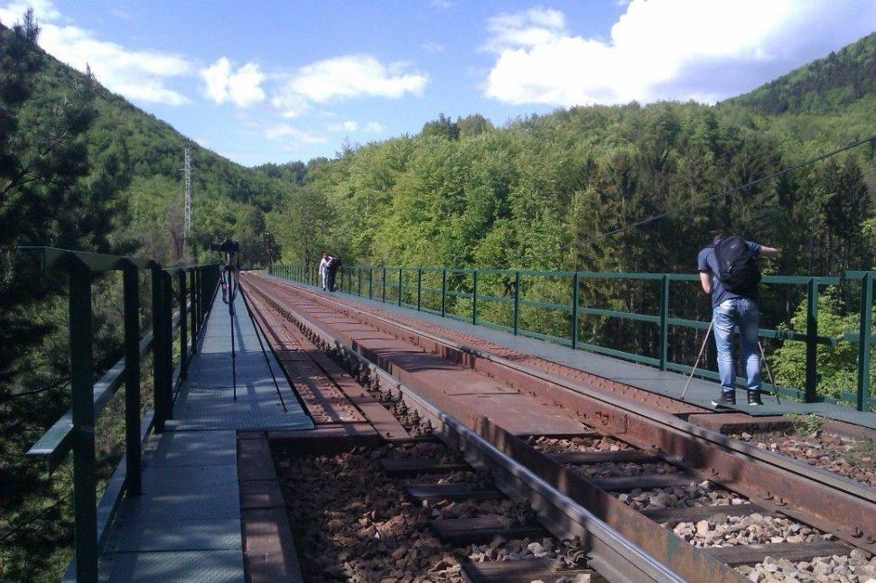 vlakovy most