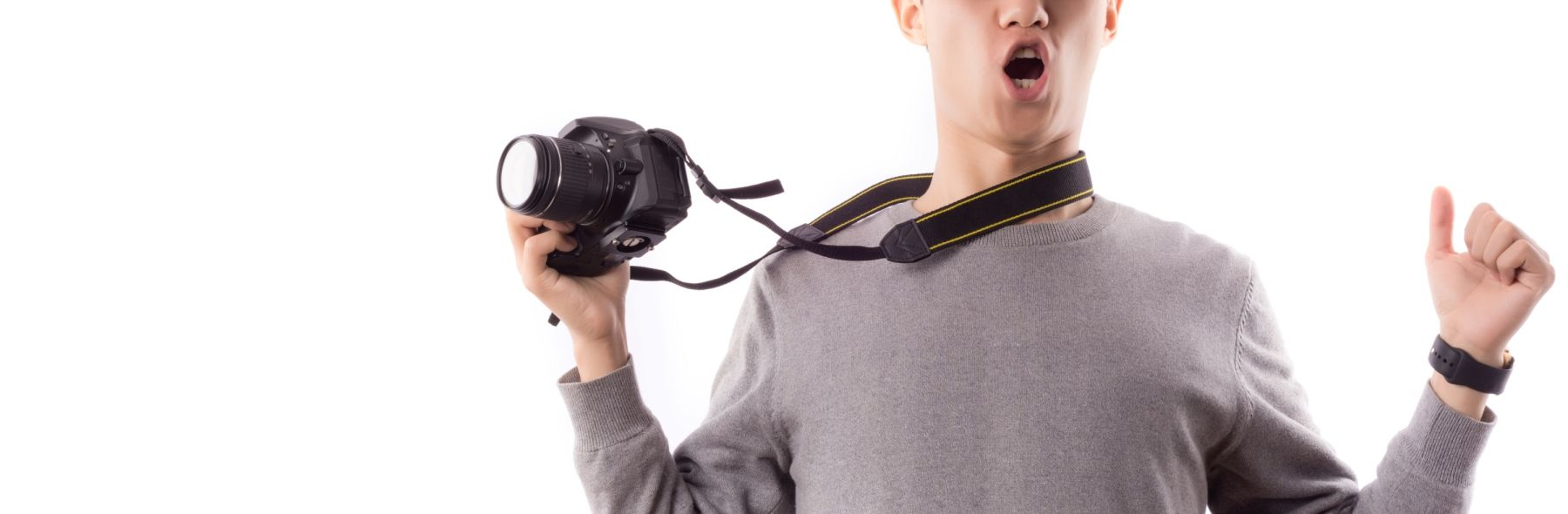 cf1b2d56ff Chcete ušetriť na svadbe  Nie takto! Svadobný kameraman a fotograf v ...