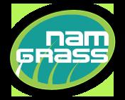 Logo namgrass