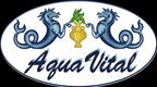 logo aqua vital