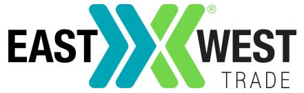 Logo eastwest trade
